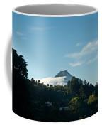 Volcan De Agua Antiqua Gutemala 1 Coffee Mug