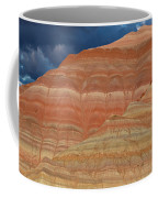 Volcanic Rainbow Coffee Mug