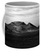 Volcano 2 Coffee Mug