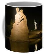 Volgograd2 Coffee Mug