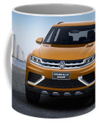 Volkswagen Crossblue Coffee Mug