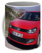 Volkswagen Polo Coffee Mug