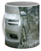 Volvo Xc Coupe Concept Coffee Mug