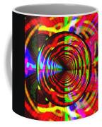 Vorda Coffee Mug