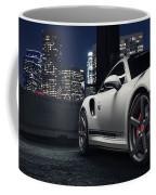 Vorsteiner V Rt Edition Porsche 991 Turbo S 3  1 Coffee Mug