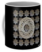 Vortex Stargate Coffee Mug