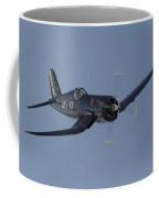 Vought Corsair Coffee Mug