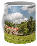 Vrams Gunnarstorp Castle Coffee Mug