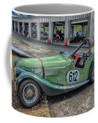 Vrg Morgan 612 Coffee Mug