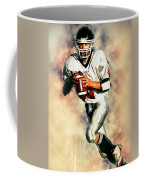 Vss Panthers Coffee Mug