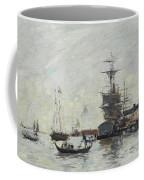 Vue De Venise Coffee Mug