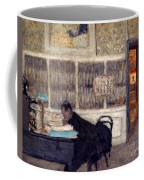 Vuillard: Revue, 1901 Coffee Mug