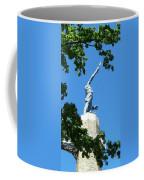 Vulcan Park 3 Coffee Mug