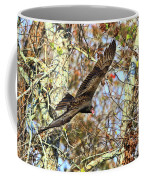Vulture Glide Coffee Mug