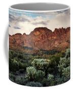 Vulture Peak  Coffee Mug