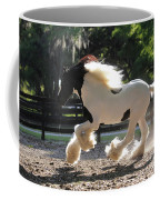 Vv King William #2 Coffee Mug