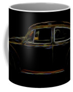 1966 Vw Bug Coffee Mug