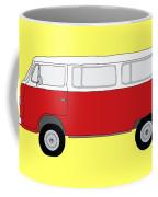Vw Bus Coffee Mug