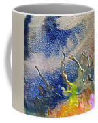 W 020 - The Coral Coffee Mug