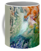 W 023 Coffee Mug