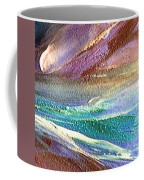 W 034-comet Coffee Mug
