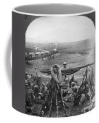 W W I: Battle Of Verdun Coffee Mug