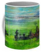 W74 - Utopia Coffee Mug