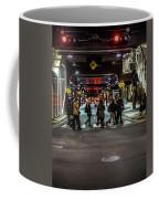 Wabash Coffee Mug