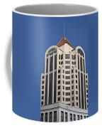 Wachovia Tower Roanoke Virginia Coffee Mug