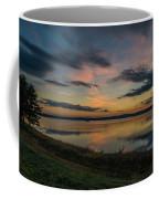 Wachusett Reservoir  Coffee Mug