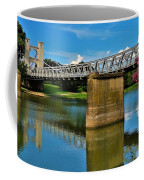 Waco Suspension Bridge 2 Coffee Mug