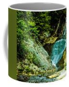 Wader's Hunt Coffee Mug