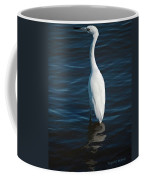 Wading Reflections Coffee Mug