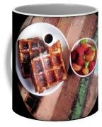 Waffles Coffee Mug
