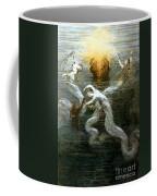 Wagner: Das Rheingold Coffee Mug
