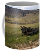 Wagon Ho Coffee Mug