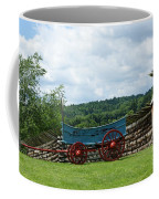 Wagon Hoa Coffee Mug