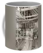 Wagon Repair Coffee Mug