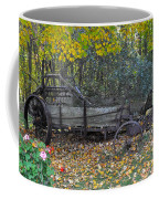 Wagon Coffee Mug