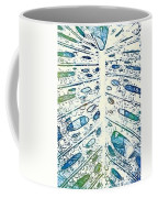 Wai Coffee Mug