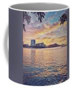 Waikiki Sunrise Coffee Mug