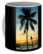 Waikiki Sunset Coffee Mug