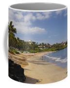 Wailea Beach Coffee Mug