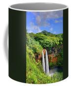 Wailua Falls Kauai Coffee Mug