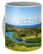 Wailua River Coffee Mug