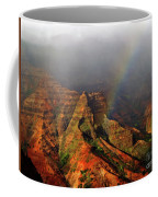 Waimea Canyon I Coffee Mug