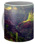 Waimea Canyon Coffee Mug
