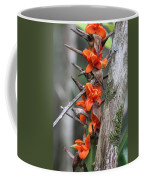 Waimea Flowers Coffee Mug