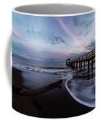 Waimea Pier Coffee Mug