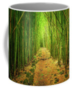 Waimoku Bamboo Forest Coffee Mug